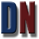 DN: Domainers.Name Logo Badge/Icon